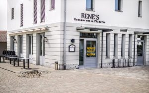 Renes Restaurant und Pizza